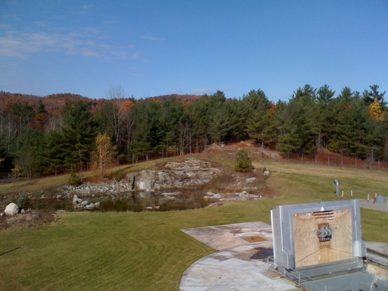 House of the Week: Missile Silo for Sale