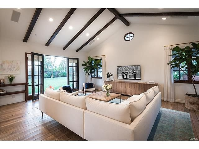 Lauren Conrad Lists Pacific Palisades Home for $5.195M
