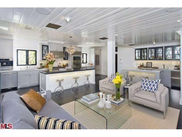 Flipping Out Designer Jeff Lewis Lists Los Feliz Home