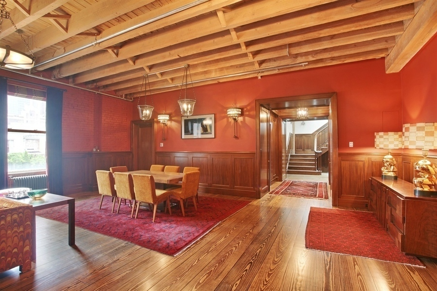 Taylor Swift Says Welcome To New York With Tribeca Penthouse
