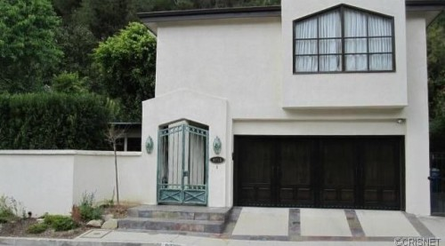 Naya Riveras Beverly Hills Home Pending for $2.1 Million