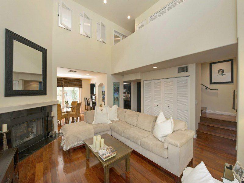 Actress Linda Thompson S Santa Monica Family Home For Sale
