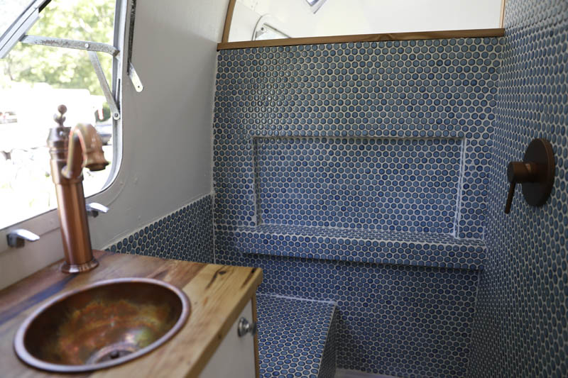 Airstream Dream Team: These Women Travel the Country
