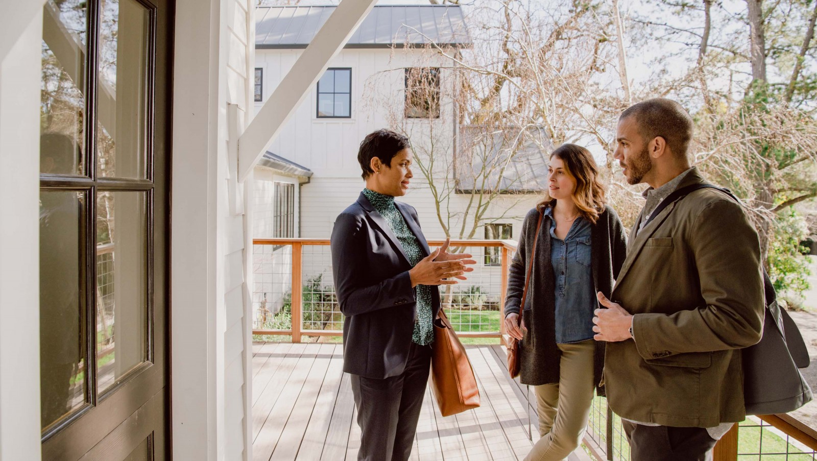 Top Benefits of Using a Real Estate Agent to Buy a House | Zillow
