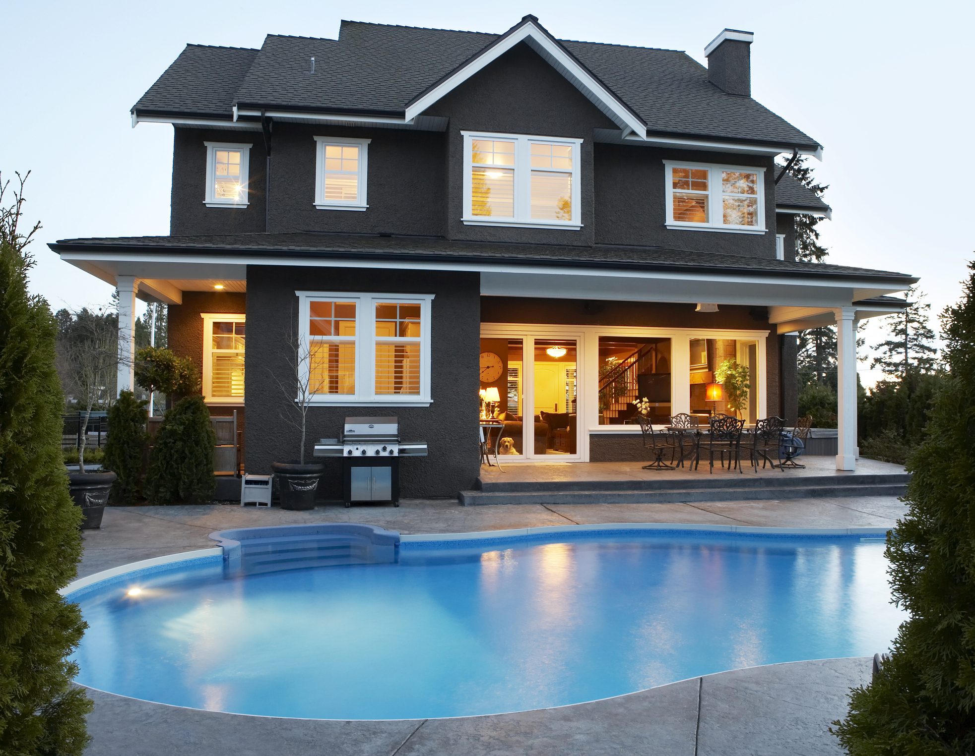 Ing A House With Pool Zillow