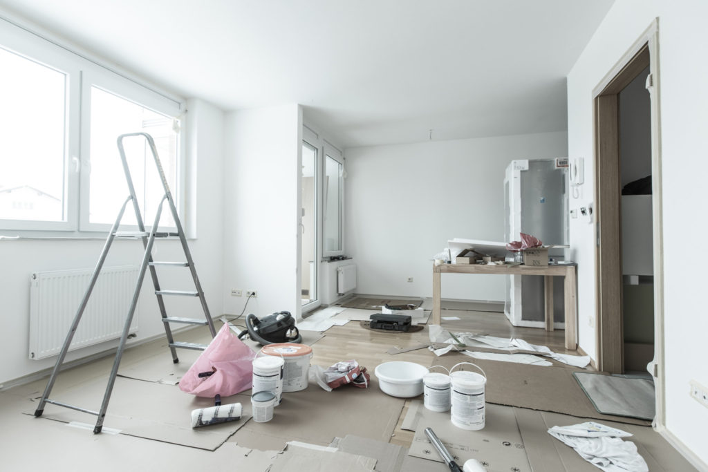 Rental Property Maintenance: Landlord or Tenant