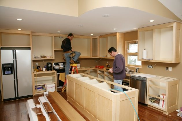 Kitchen Remodel Return On Investment Zillow