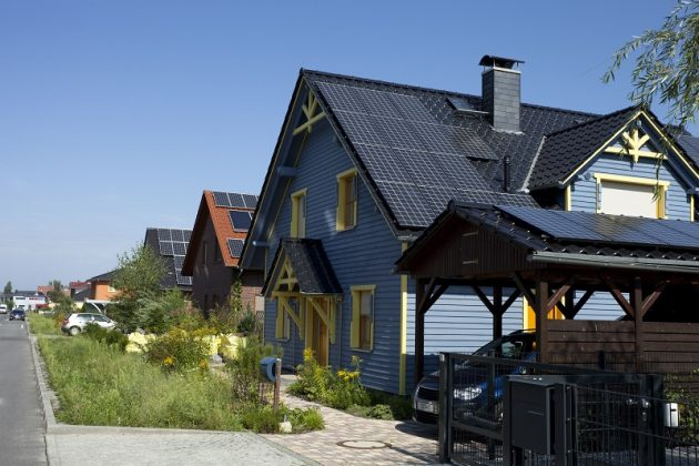 Homes With Solar Panels For 4 1 More Zillow Research