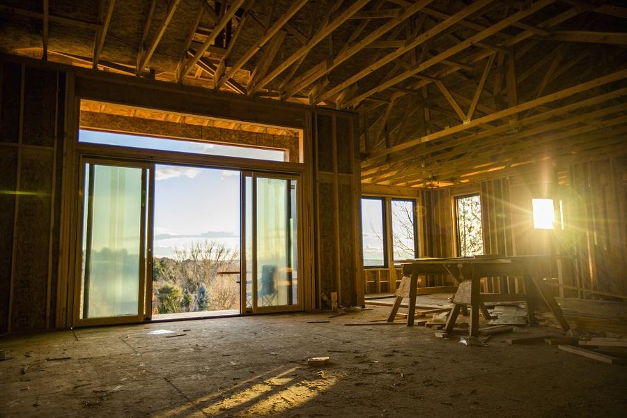 September Housing Starts: Supply Disruptions Finally Catch Up