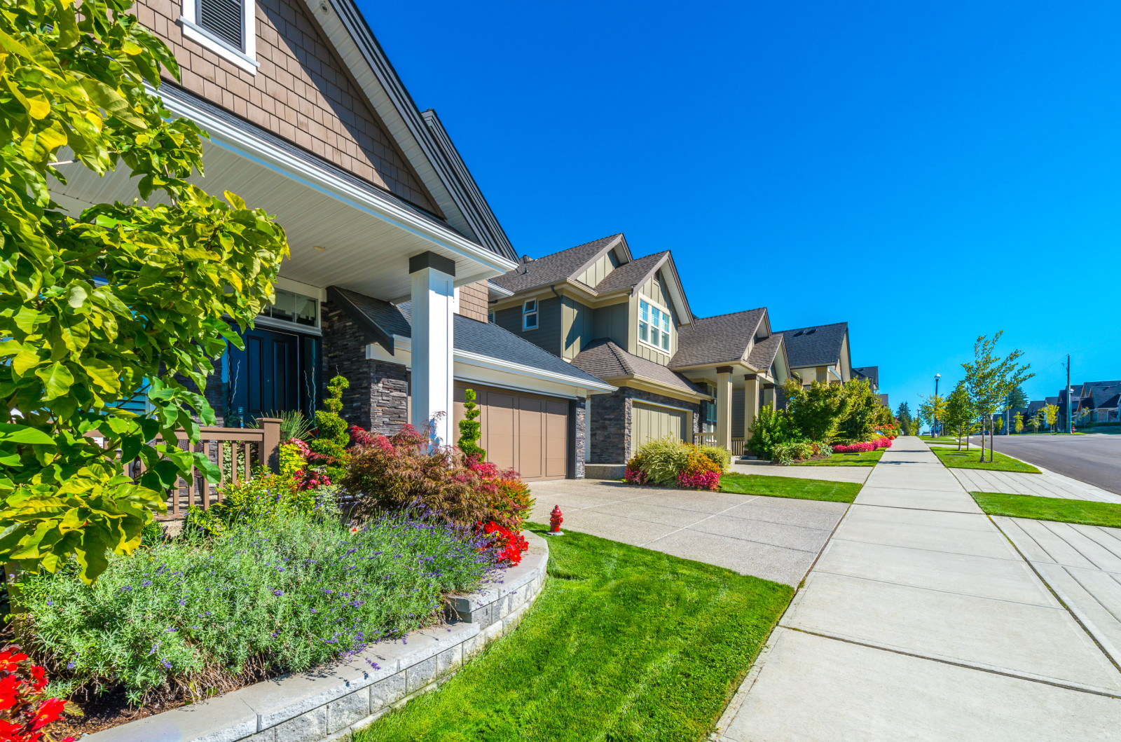 Suburban Homes Still Feel Recession S Pinch Zillow Research