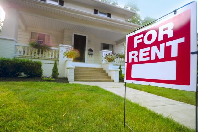 Rents On Single Family Homes Growing Faster Than Apartment