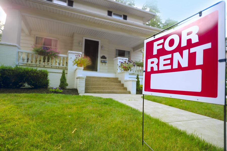 Rents On Single Family Homes Growing Faster Than Apartment Rents Zillow Research
