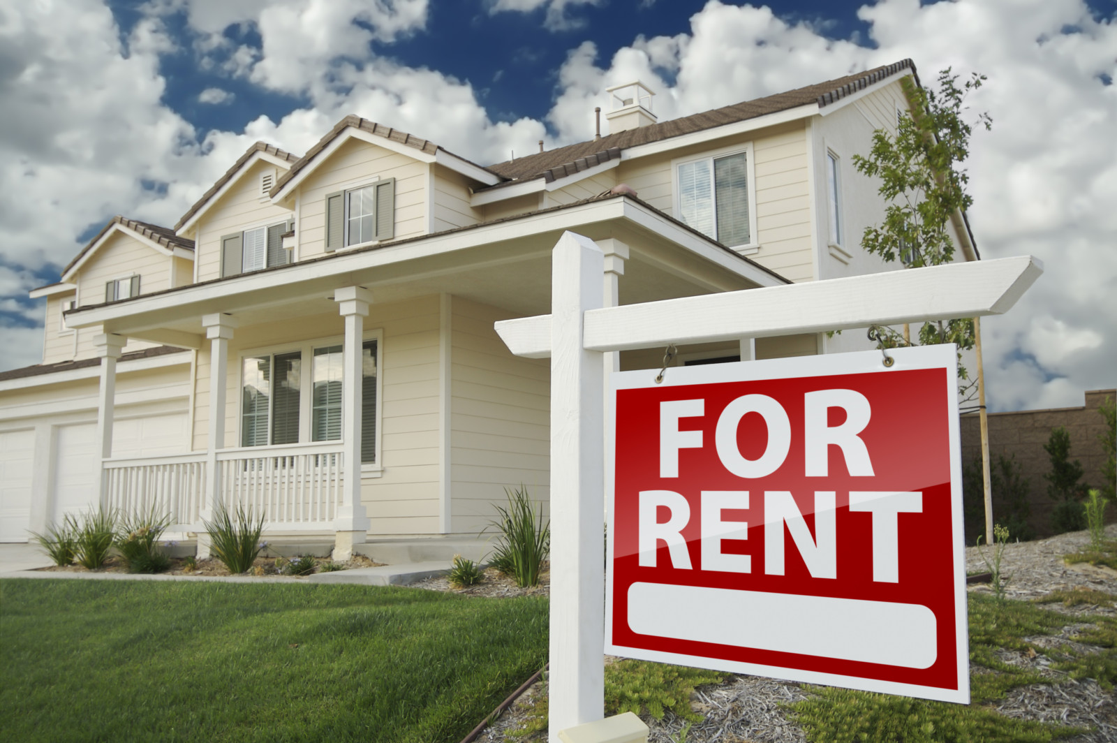 Own-to-Rent: The Foreclosure Crisis and Single-Family Home Rentals - Zillow Research