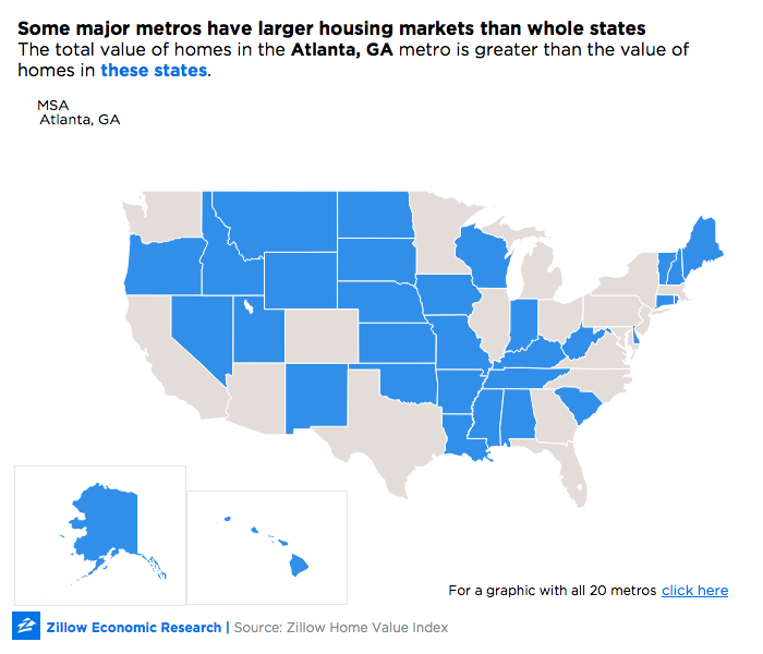 $33.3 Trillion Housing Market Up 49% Since 2012 – A Third of ... on zillow floor plans, bing property map, zillow aerial view, zillow commercial,