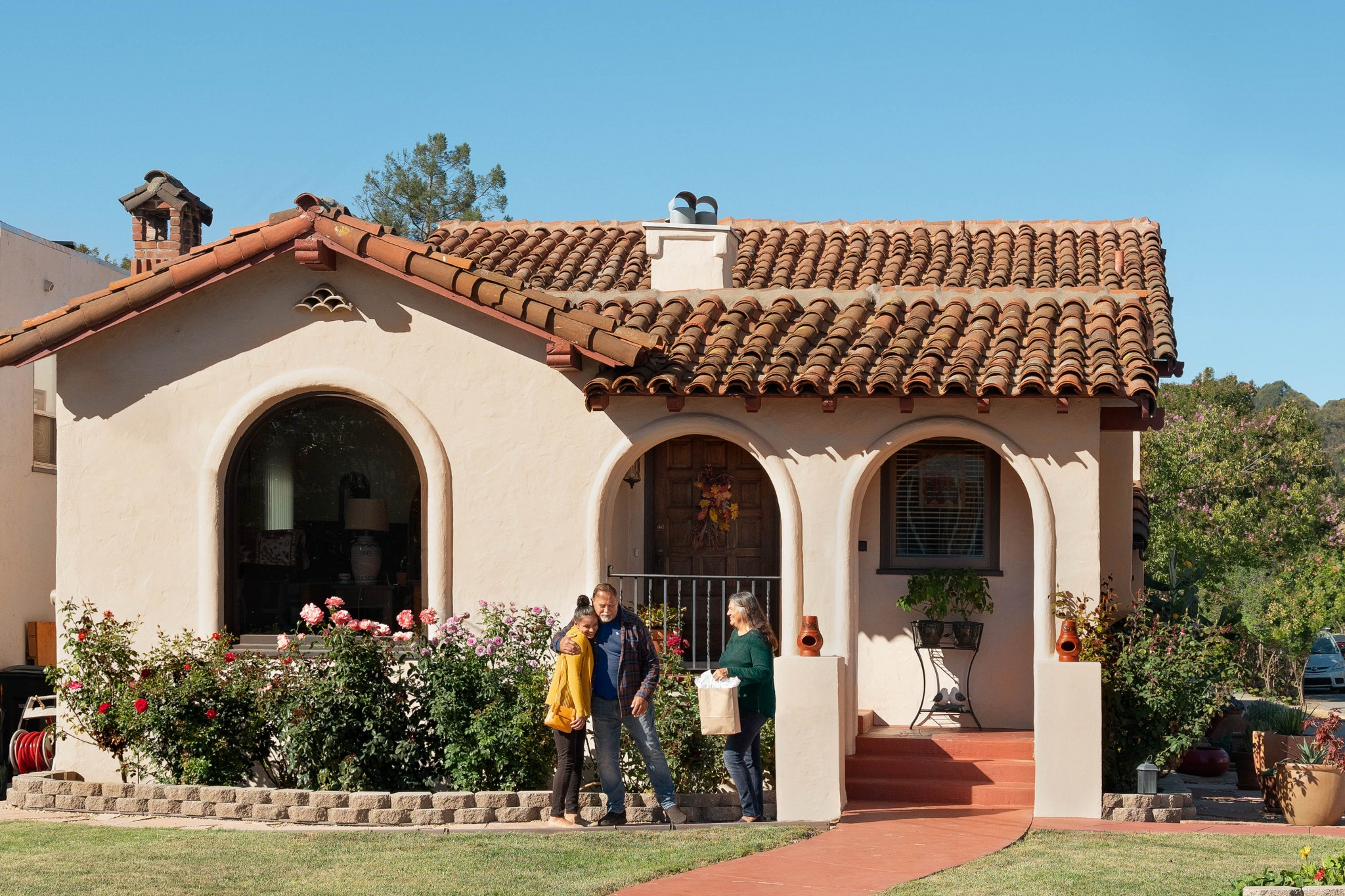 A guide to homeowner tax deductions.