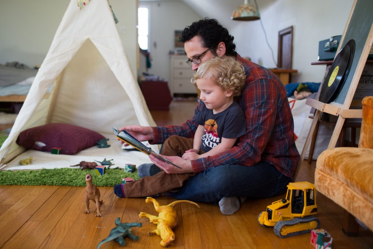 7 Simple Ways to Keep Kids' Toys From Taking Over Your Home!
