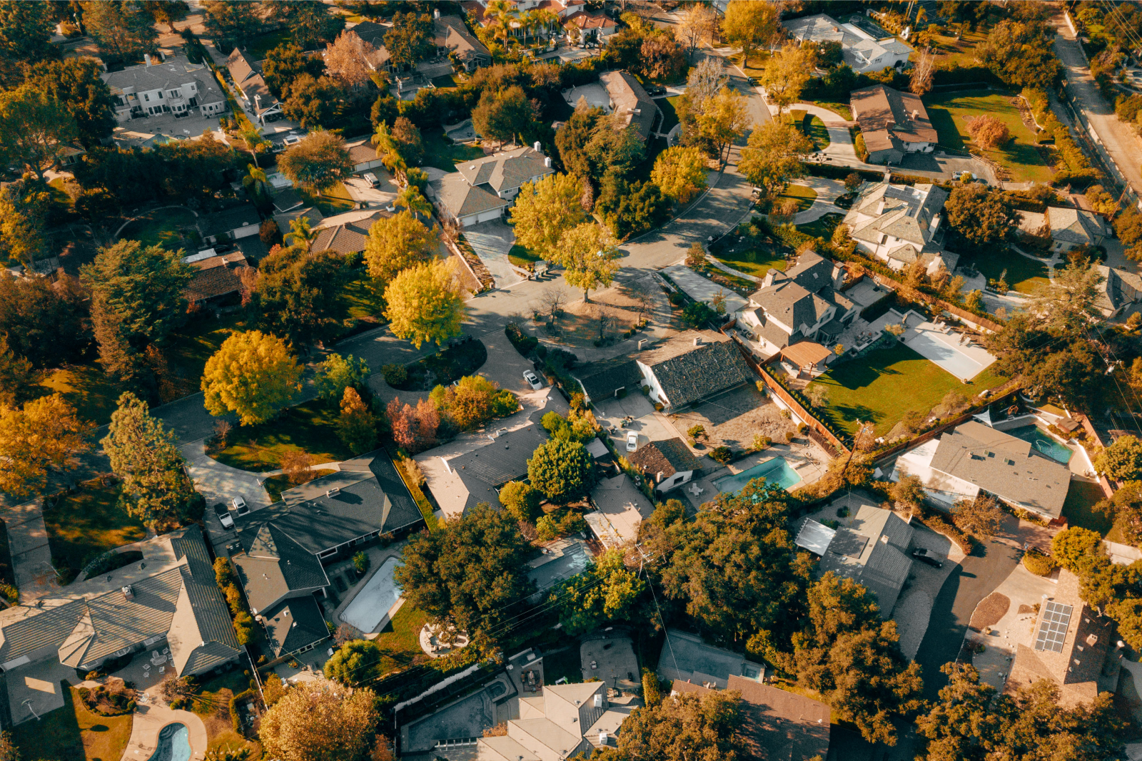Real Estate Drone Photography and Video | Zillow Premier Agent