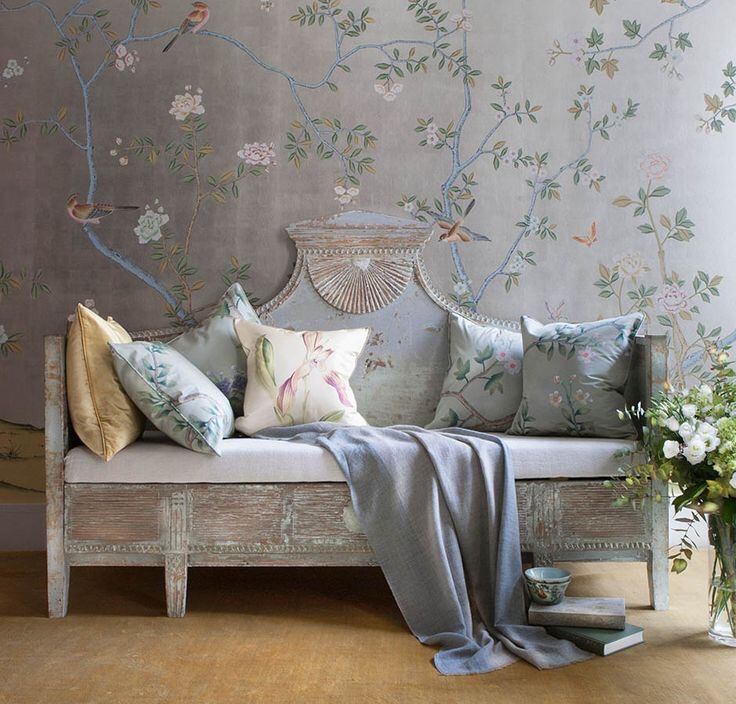 Asian Inspired Interiors What Is Chinoiserie Hotpads Blog