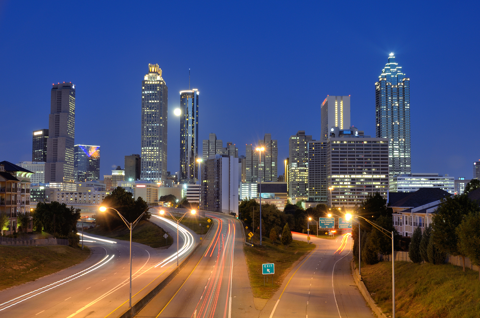 The Best Neighborhoods In Atlanta Ga Hotpads Blog