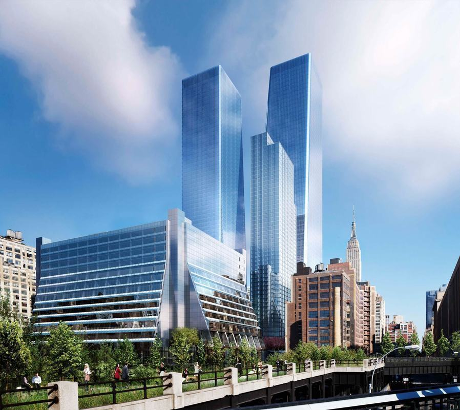 435 West 31st Street: Slick Hudson Yards Lottery Offers