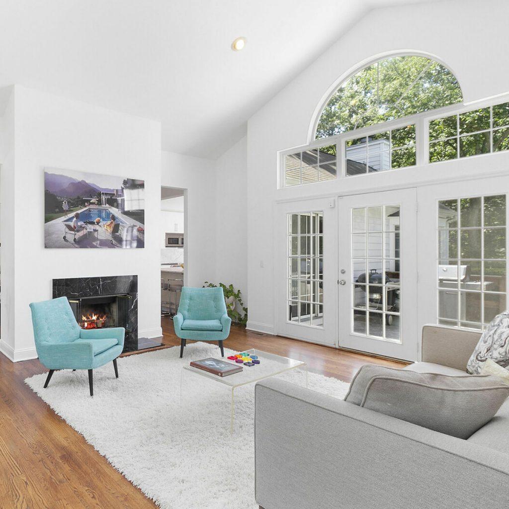 Image of 15 Stirrup Lane Interior Living Room