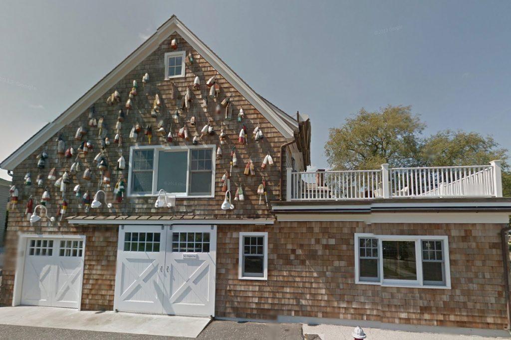 image of billy joel house sag harbor