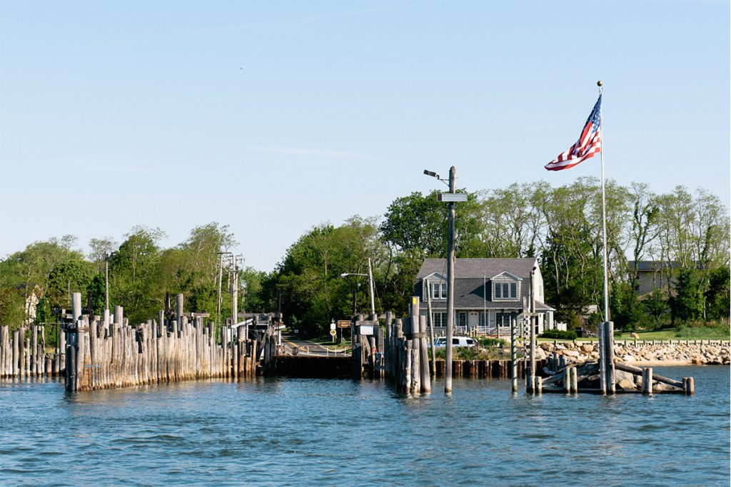 image of shelter island