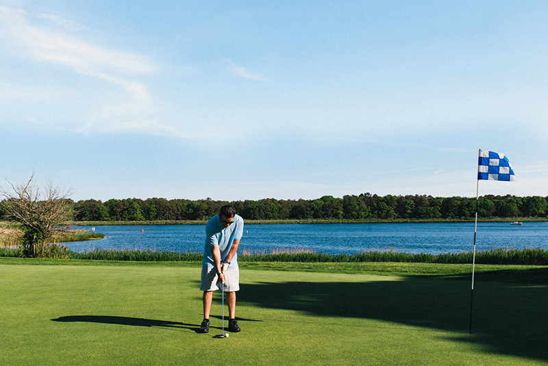 The Best Hamptons Golf Courses: Private, Public and More