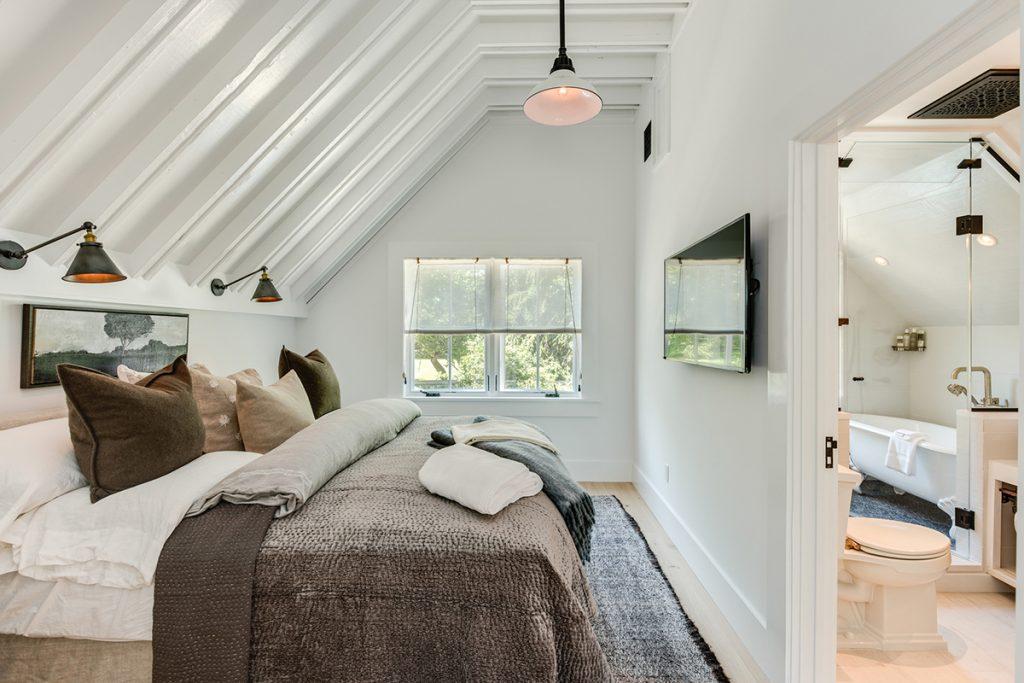 image of hamptons design trends bedroom 2019