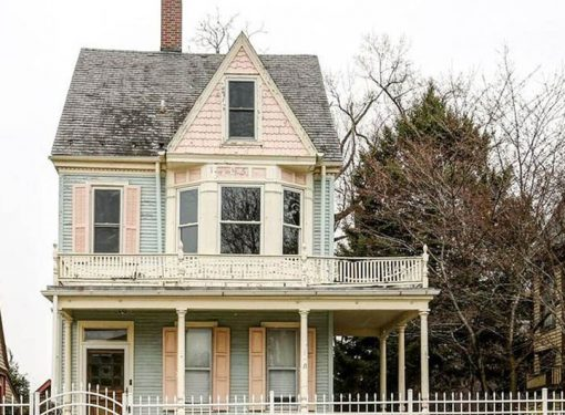 Haunted Houses for Sale 2019: Real Haunted Places | RealEstate com