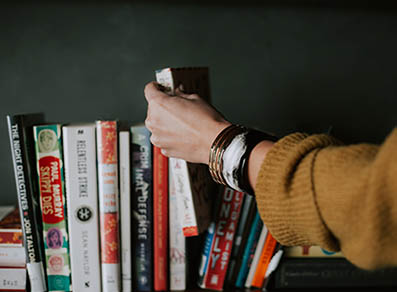 3 Must-Have Investing Books