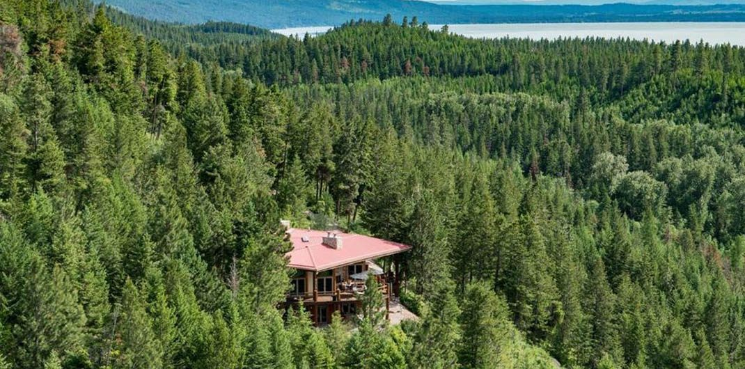 vacation homes for sale