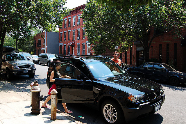 How to Own a Car in NYC and Live to Tell the Tale | StreetEasy