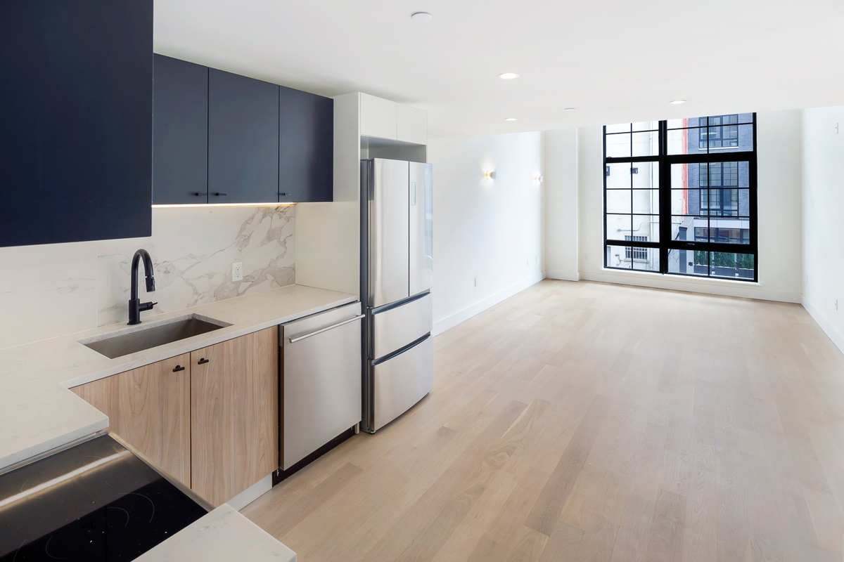 NYC apartments for $ 2700