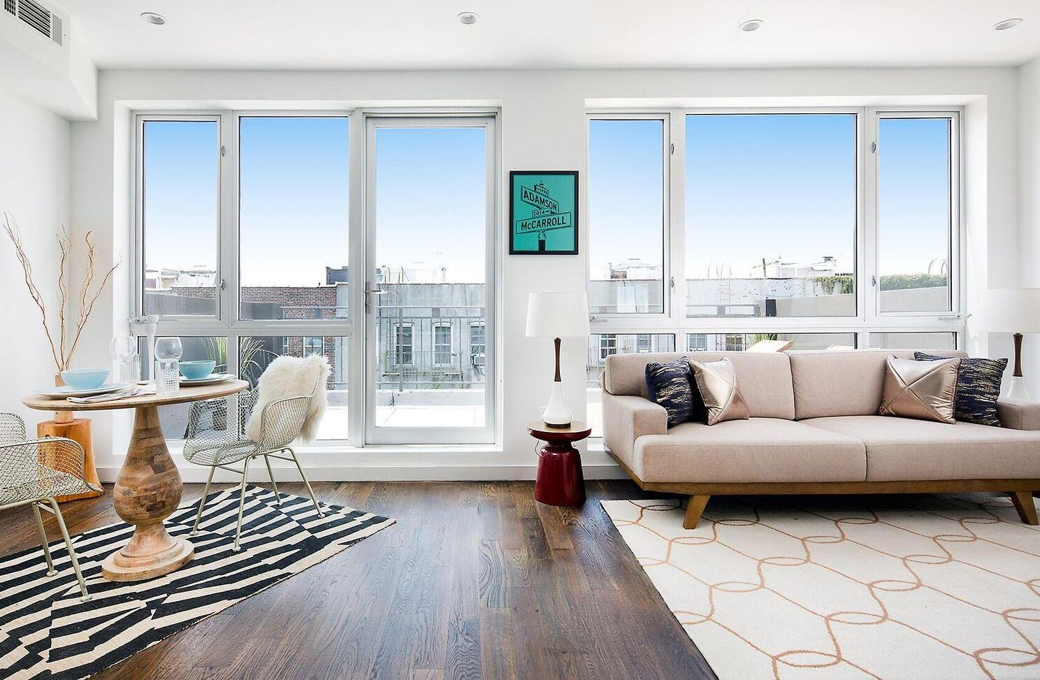 NYC apartments for $ 750k