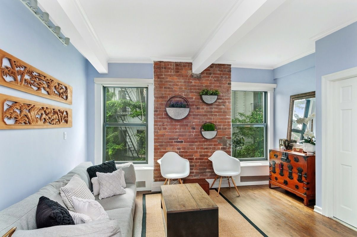 9 Small Apartment Decorating Ideas for Your NYC Home ...