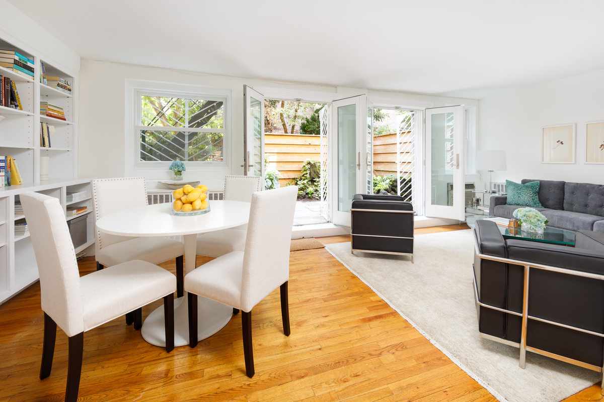 price reduce apartment NYC