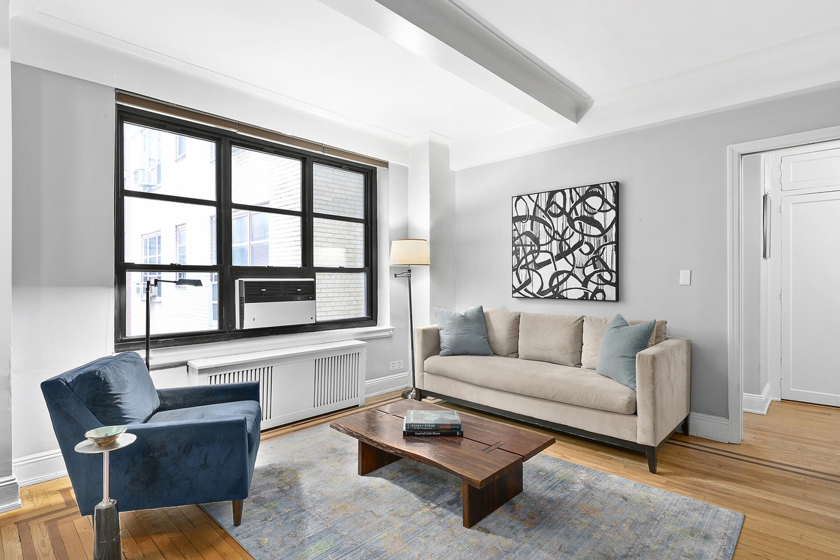 NYC apartments for $ 450k