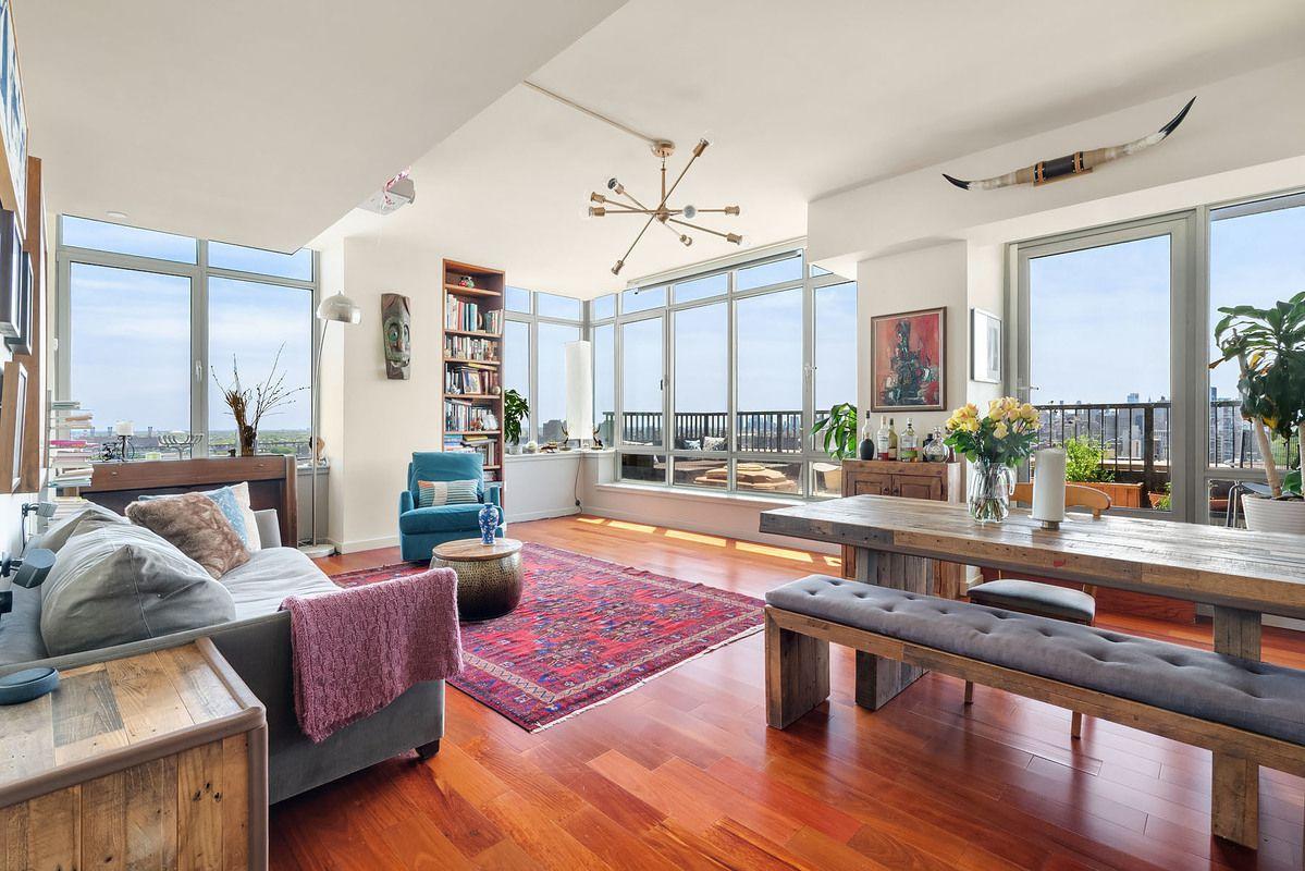 1485 Fifth Avenue No. 25D - rogue rentals of nyc