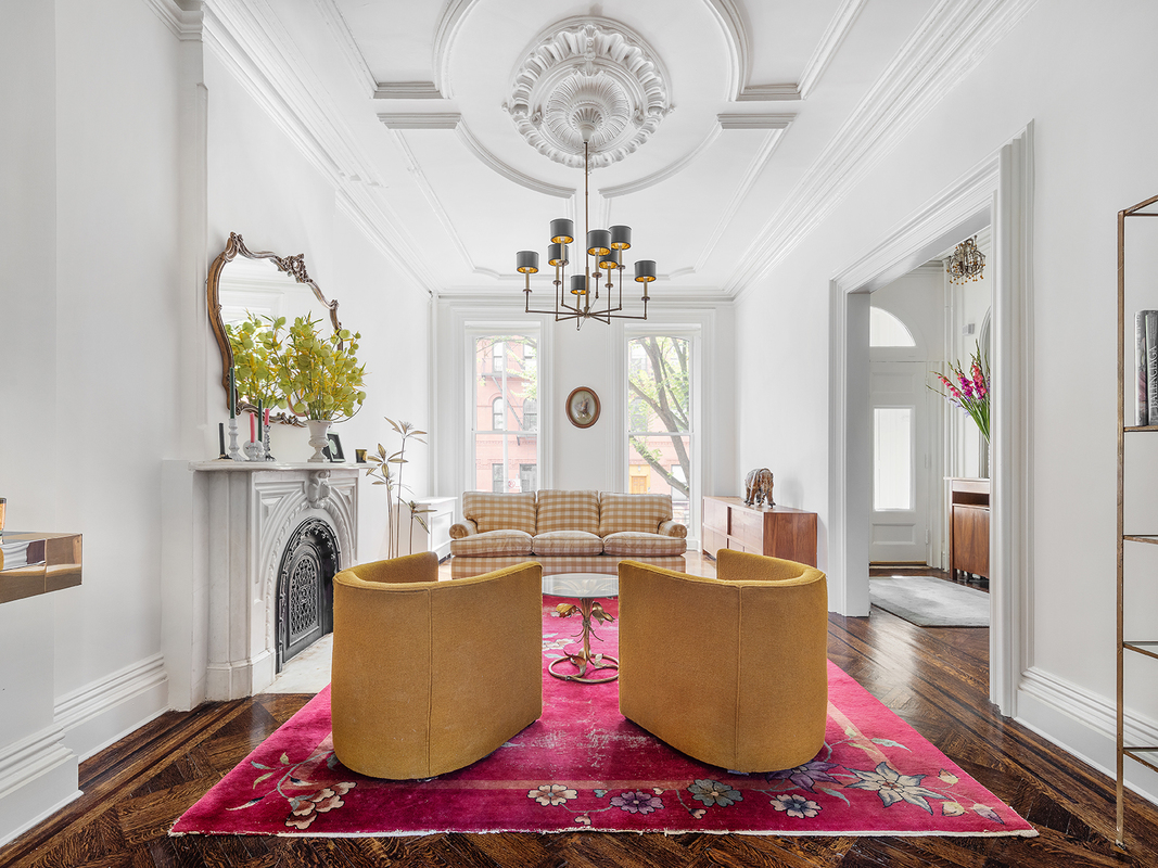 nyc open houses 26 and 27 September