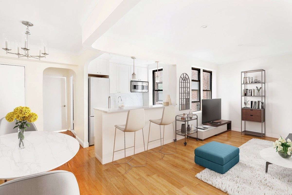 NYC apartments for $ 400k
