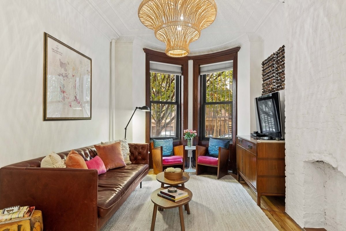 nyc open houses october 31 and november 1