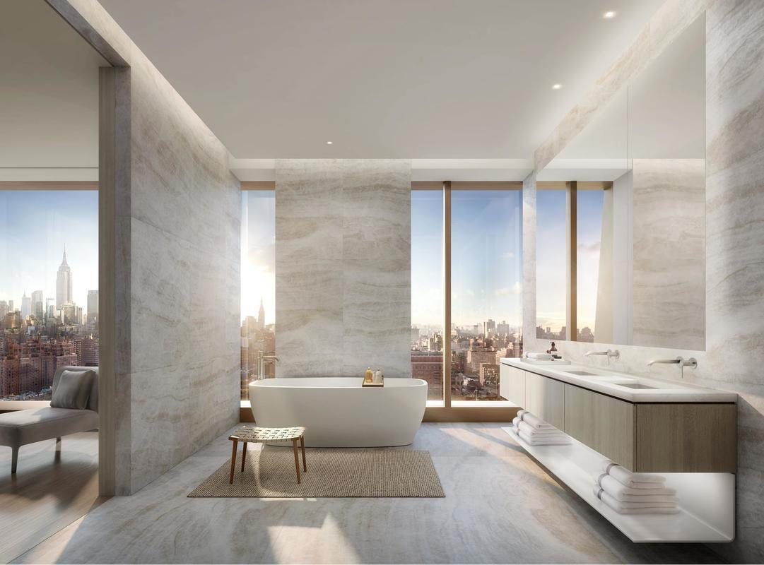 10 Luxurious Spa Bathrooms On The Market Right Now In Nyc Streeteasy