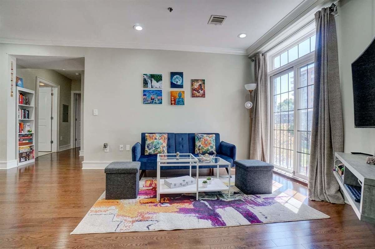 New Jersey Rentals: 7 Great NJ Apartments Close to NYC ...