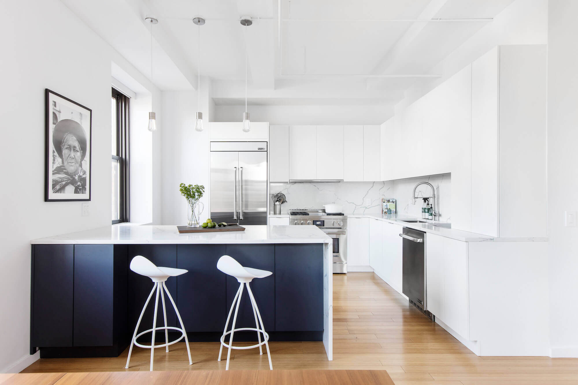 Costs For Kitchens Bathrooms In Nyc