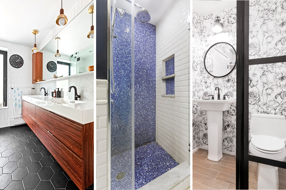 Costs For Kitchens Bathrooms In Nyc, Bathroom Renovation Nyc