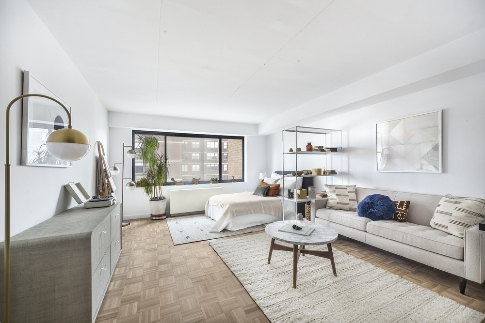 affordable apartment in queens interior of a Briarwood rental