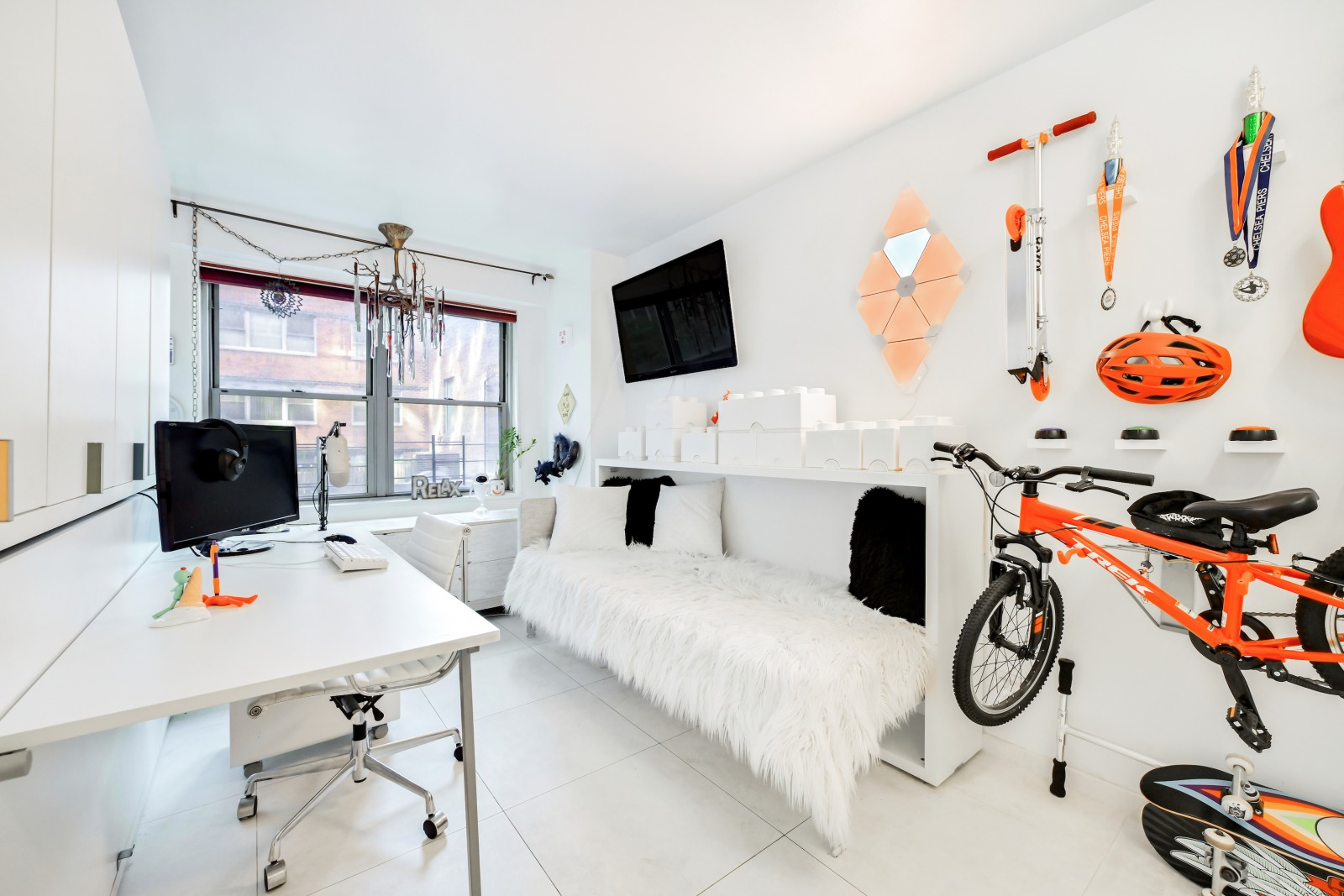 Small Apartment Ideas Furniture And Storage Solutions Streeteasy