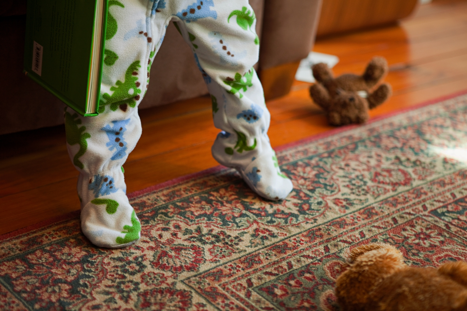 It's a Cover-up! All About the 80% Carpet Rule | StreetEasy