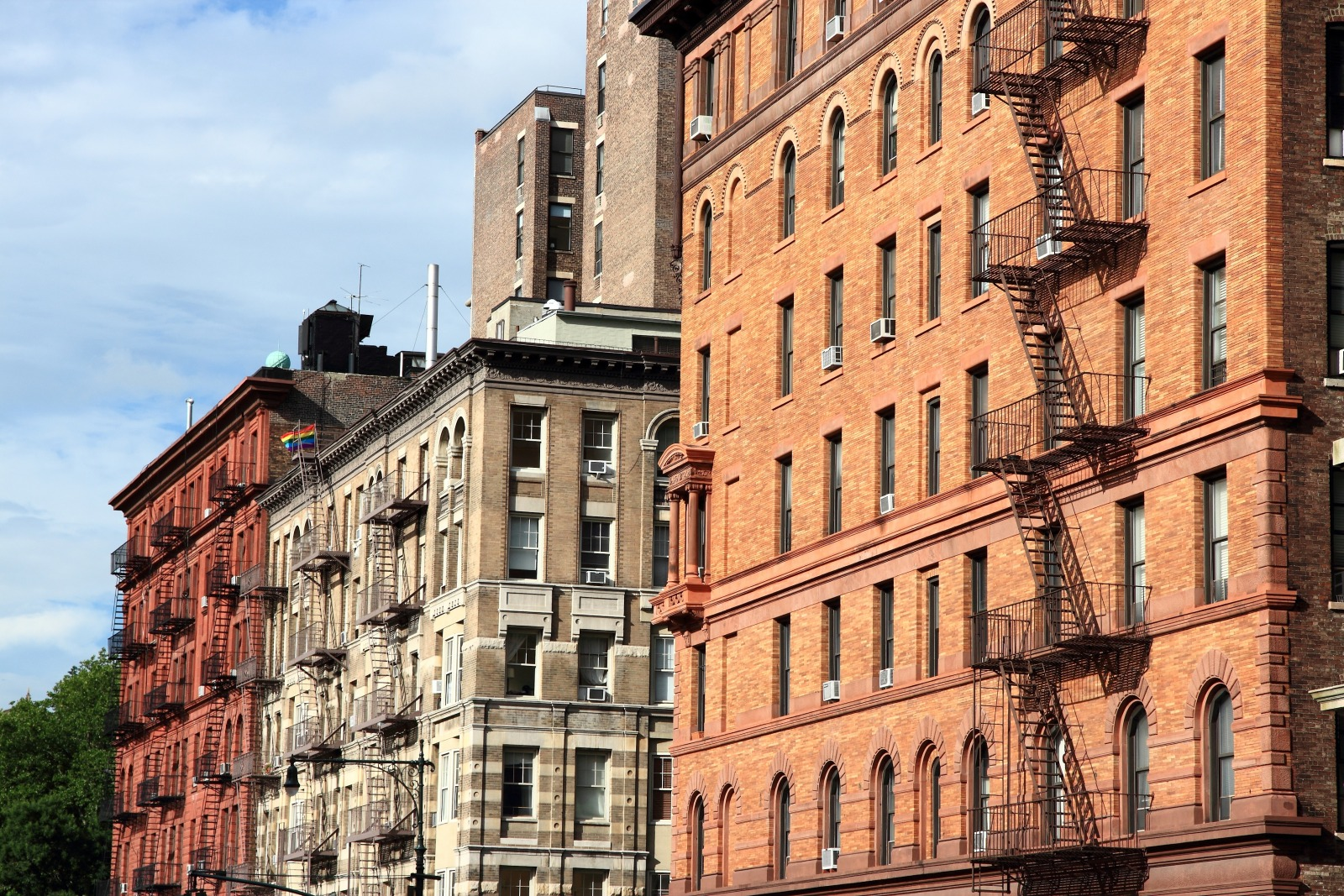 How To Get Housing In Nyc